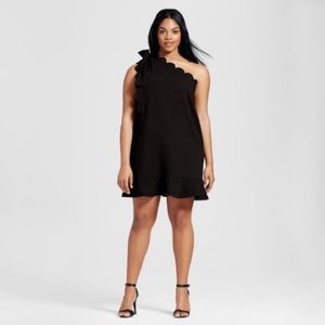 Victoria Beckham for Target One shoulder Dress